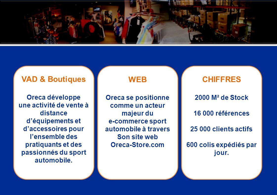 VAD & Boutiques WEB CHIFFRES