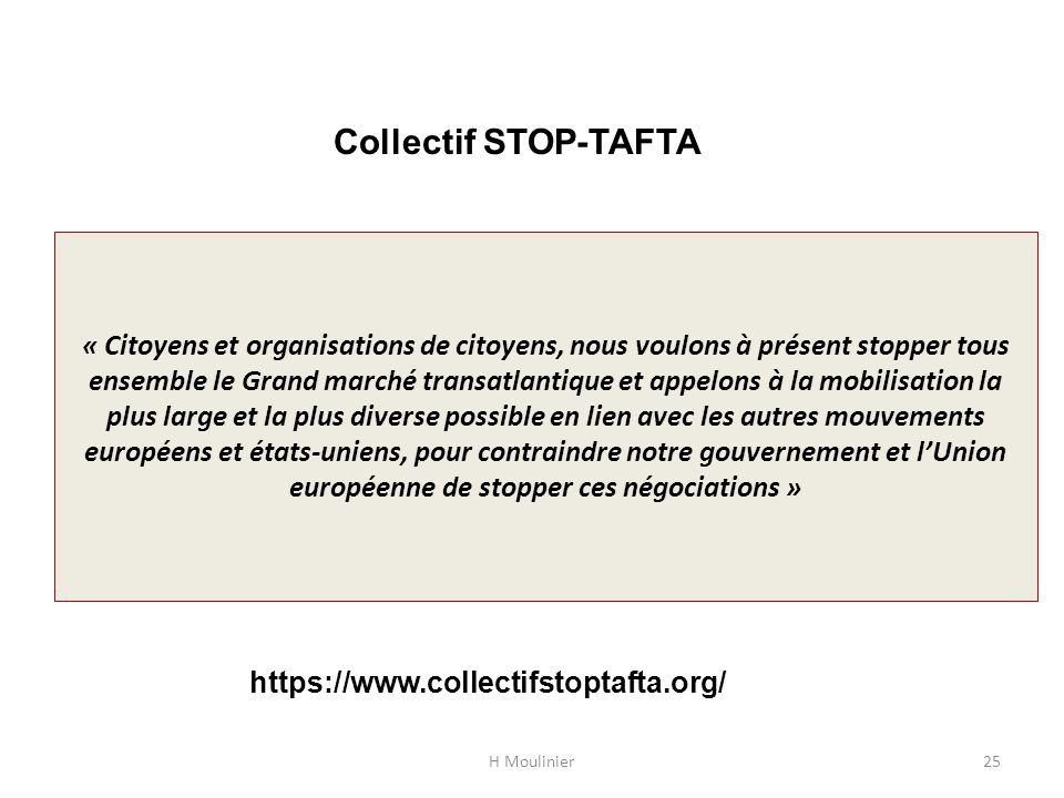 Collectif STOP-TAFTA
