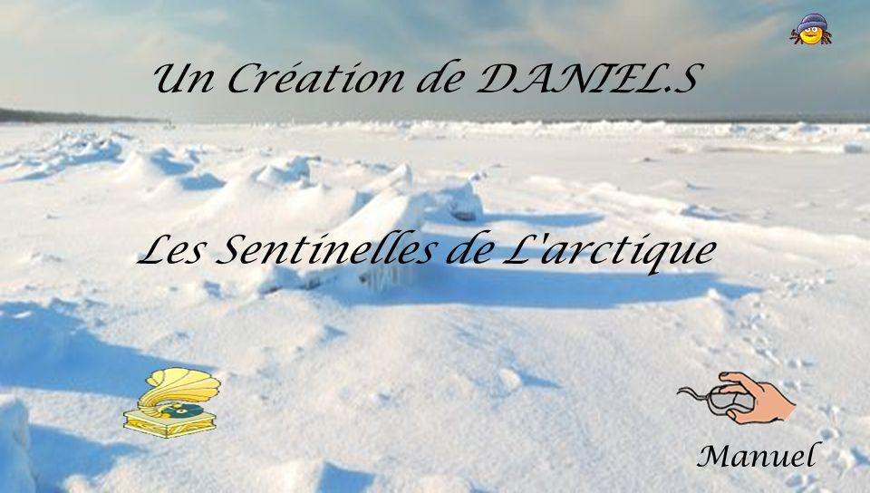 Les Sentinelles de L arctique