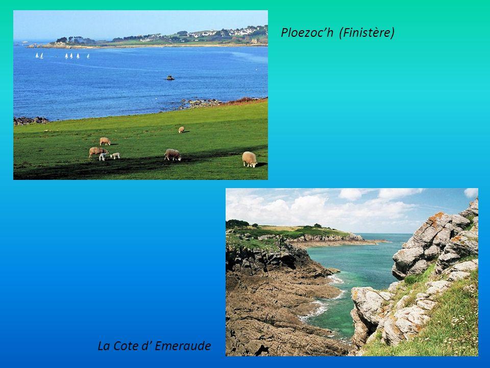Ploezoc'h (Finistère)