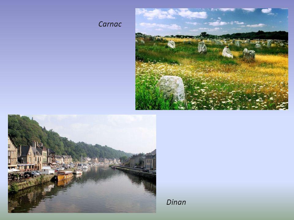 Carnac Dinan