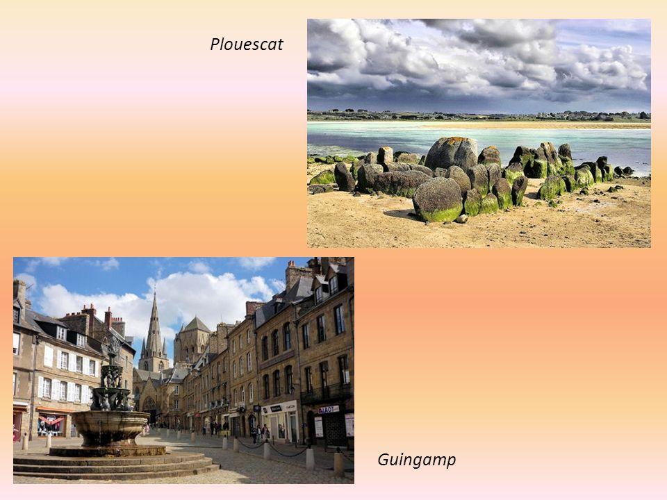 Plouescat Guingamp
