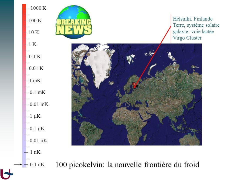 100 picokelvin: la nouvelle frontière du froid