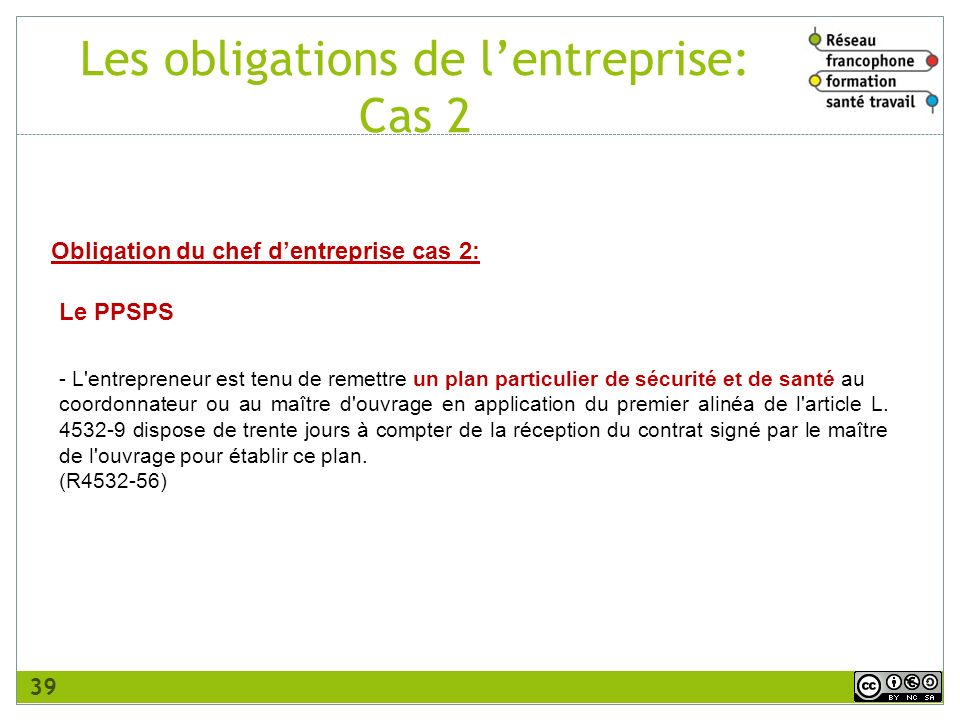 Aspects R Glementaires De La Dimension B Timentaire Ppt