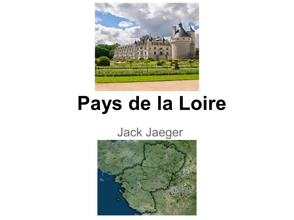Pays de la Loire Jack Jaeger