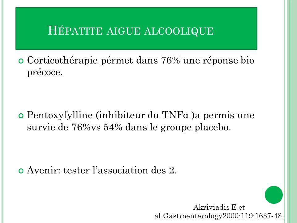 Akriviadis E et al.Gastroenterology2000;119:1637-48.