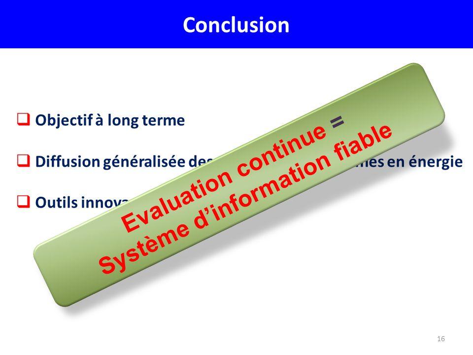 Système d'information fiable