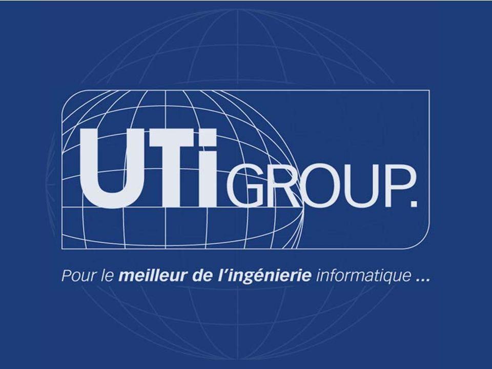 21 mai 2003 UTIgroup. Réunion SFAF