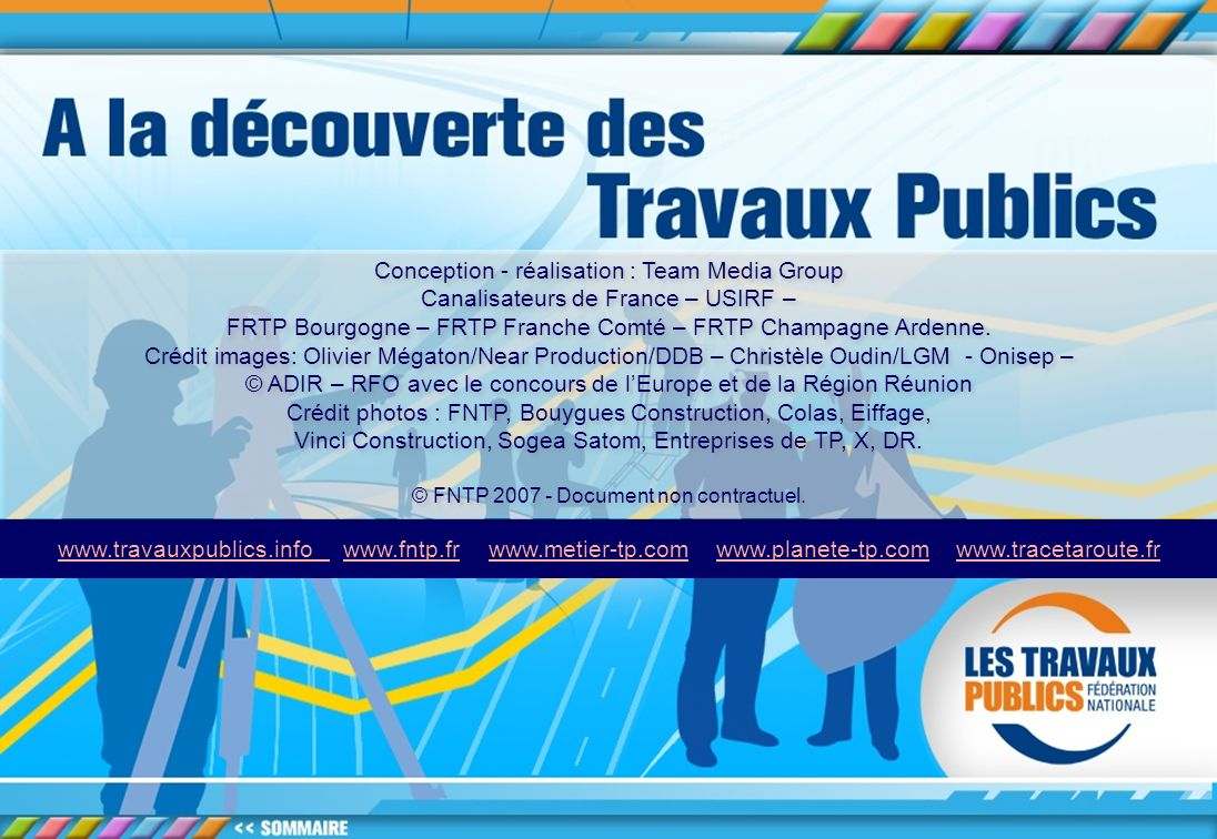 Conception - réalisation : Team Media Group