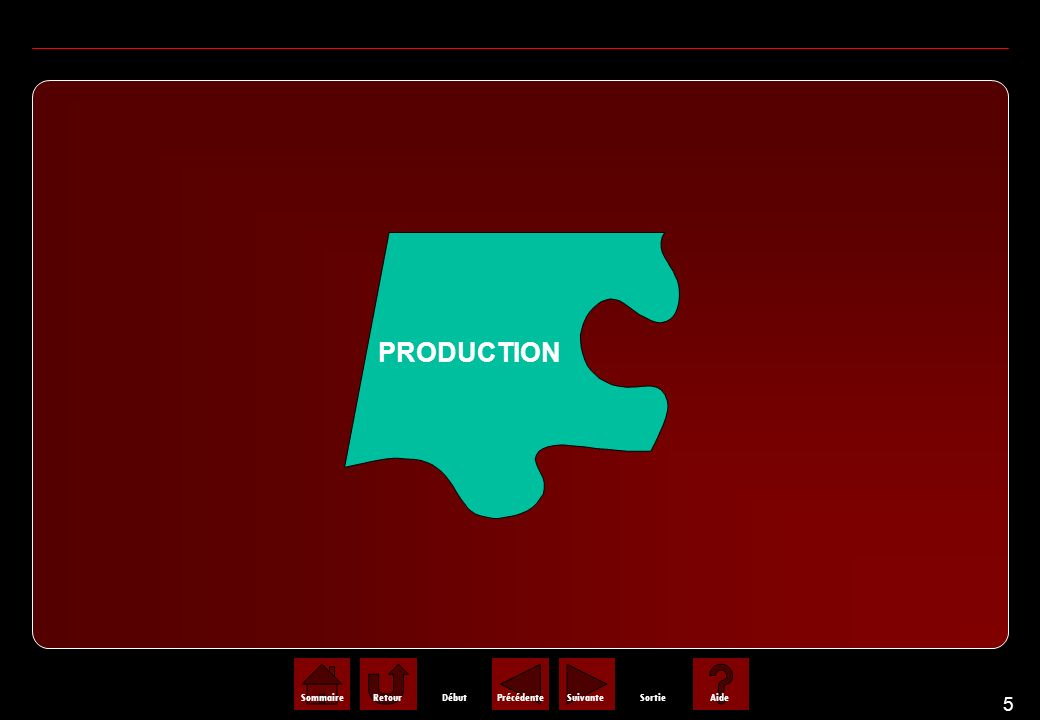 PRODUCTION GESTION PRODUCTION BERNARD L KONGS