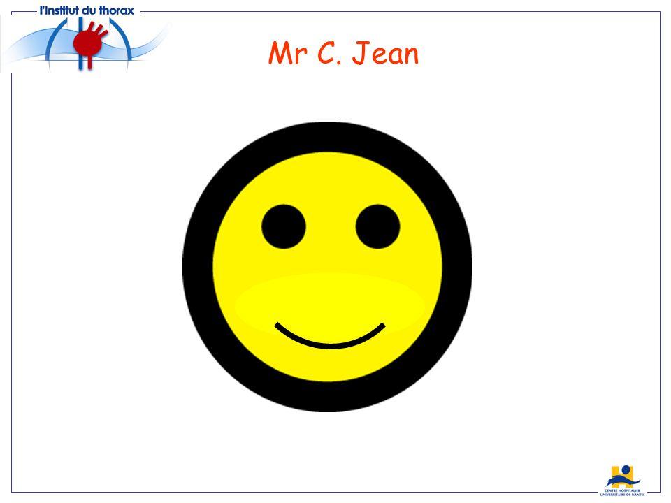 Mr C. Jean