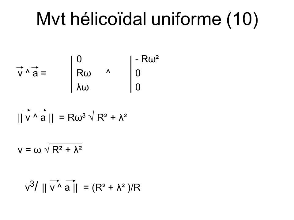 Mvt hélicoïdal uniforme (10)