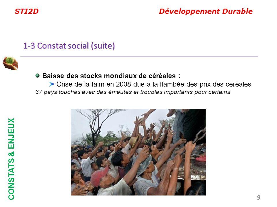 1-3 Constat social (suite)