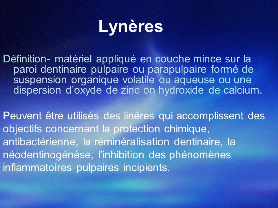 Lynères