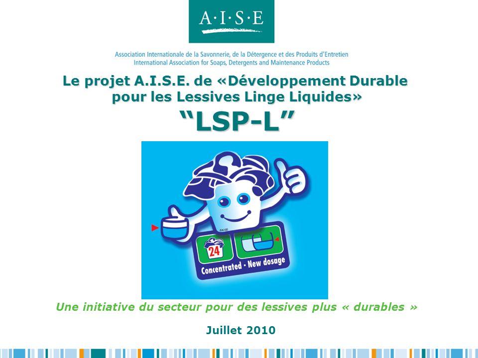Le projet A.I.S.E.