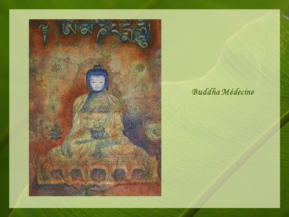 Buddha Médecine