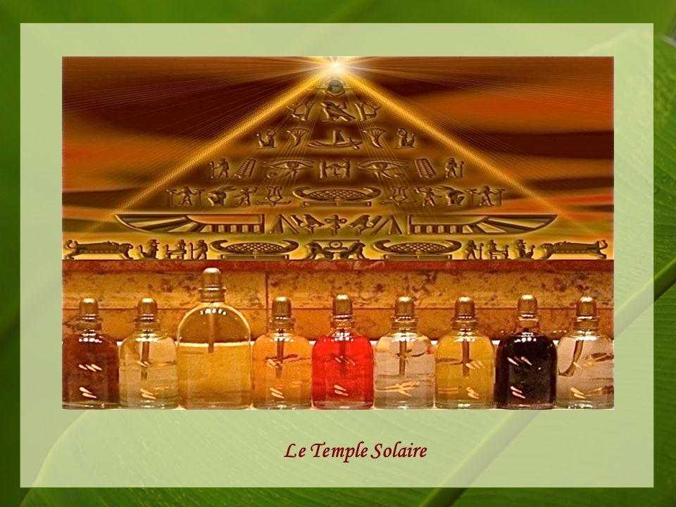 L Le Temple Solaire