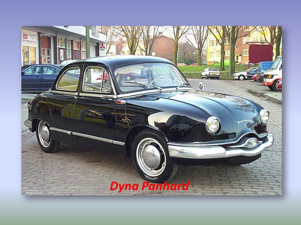 Dyna Panhard