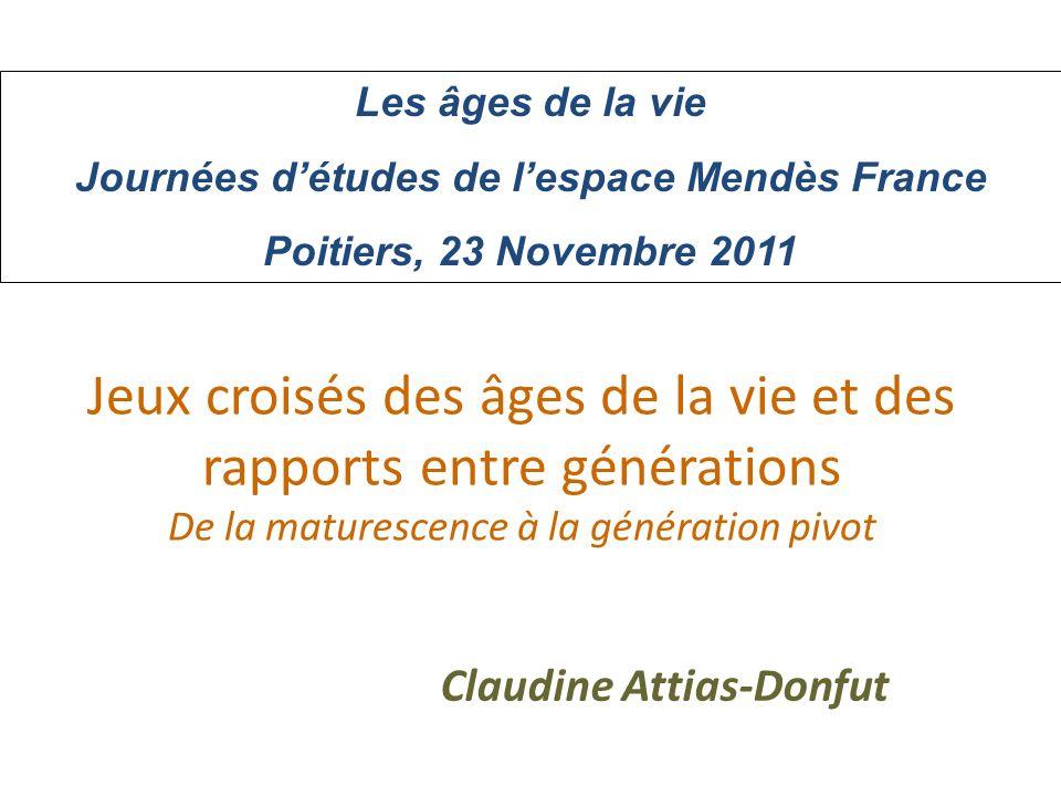 Claudine Attias-Donfut