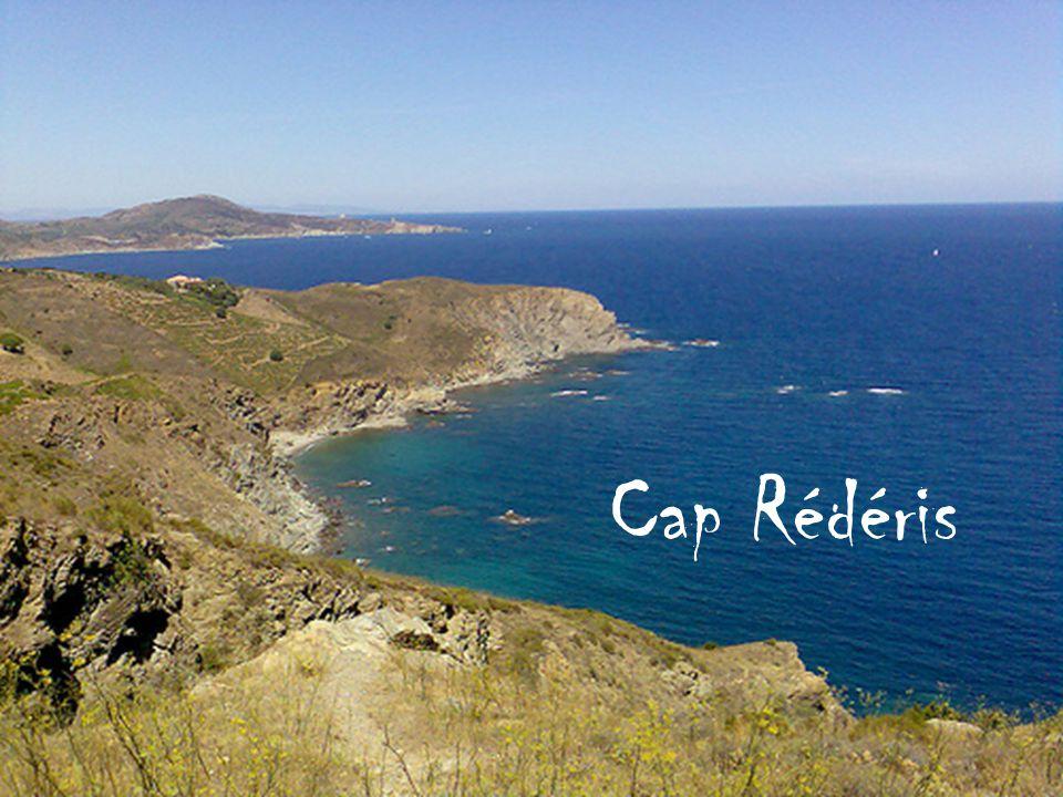 Cap Rédéris