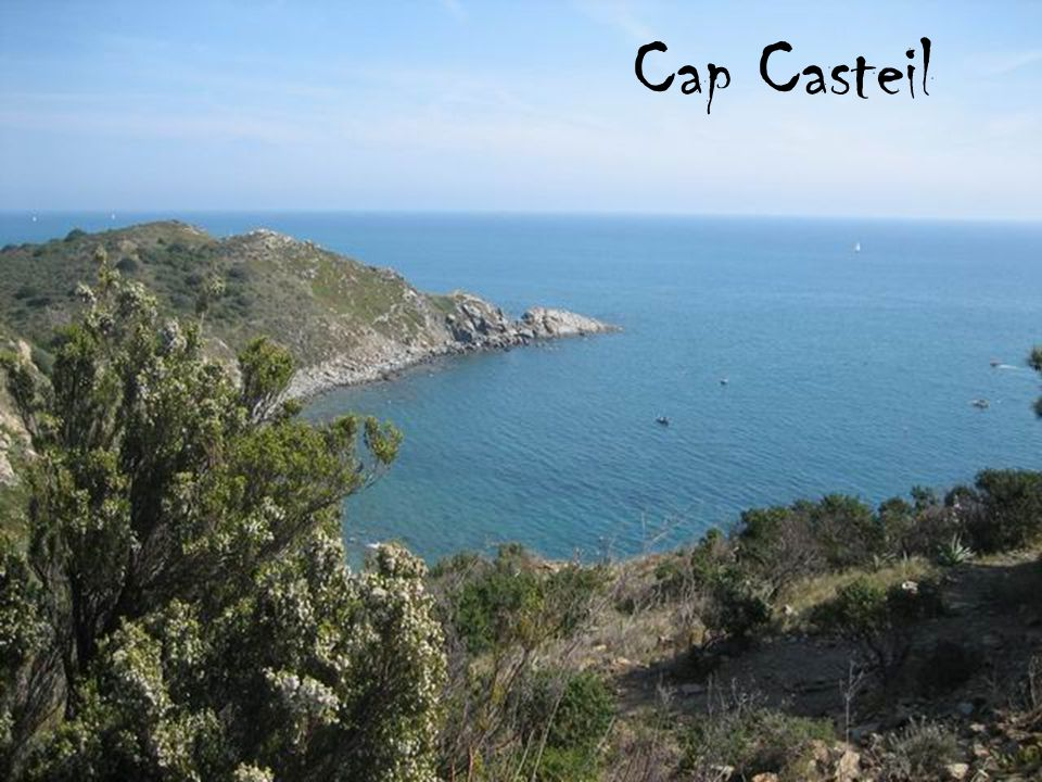 Cap Casteil