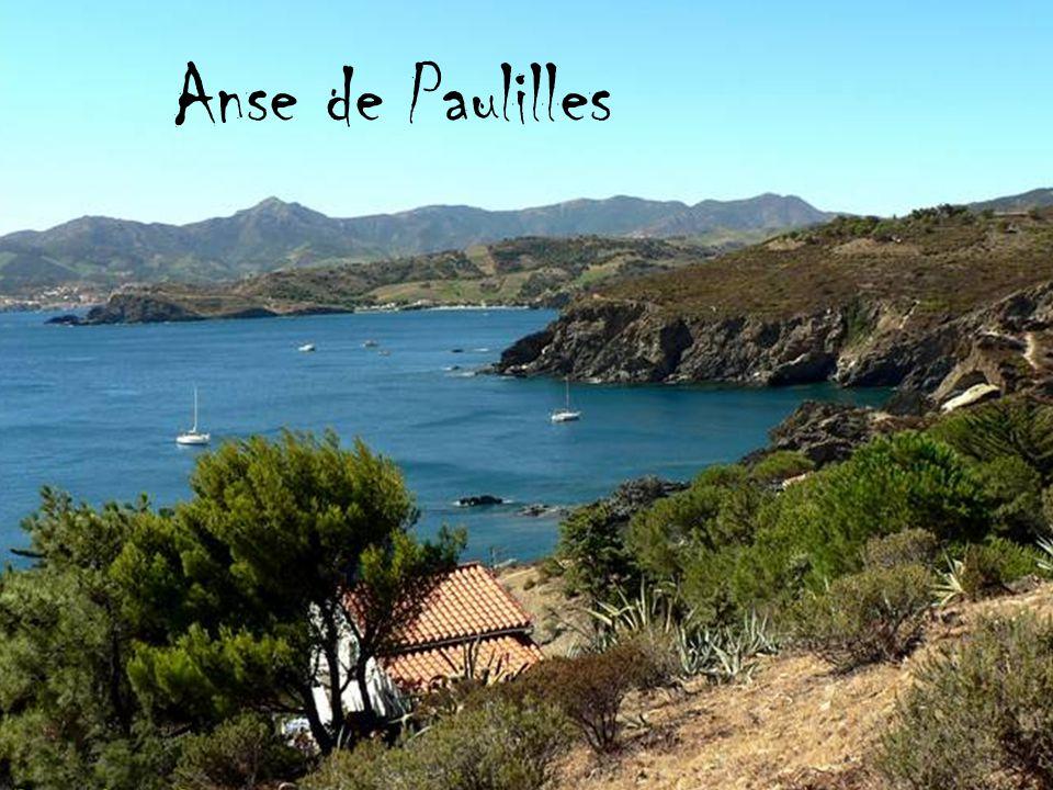 Anse de Paulilles