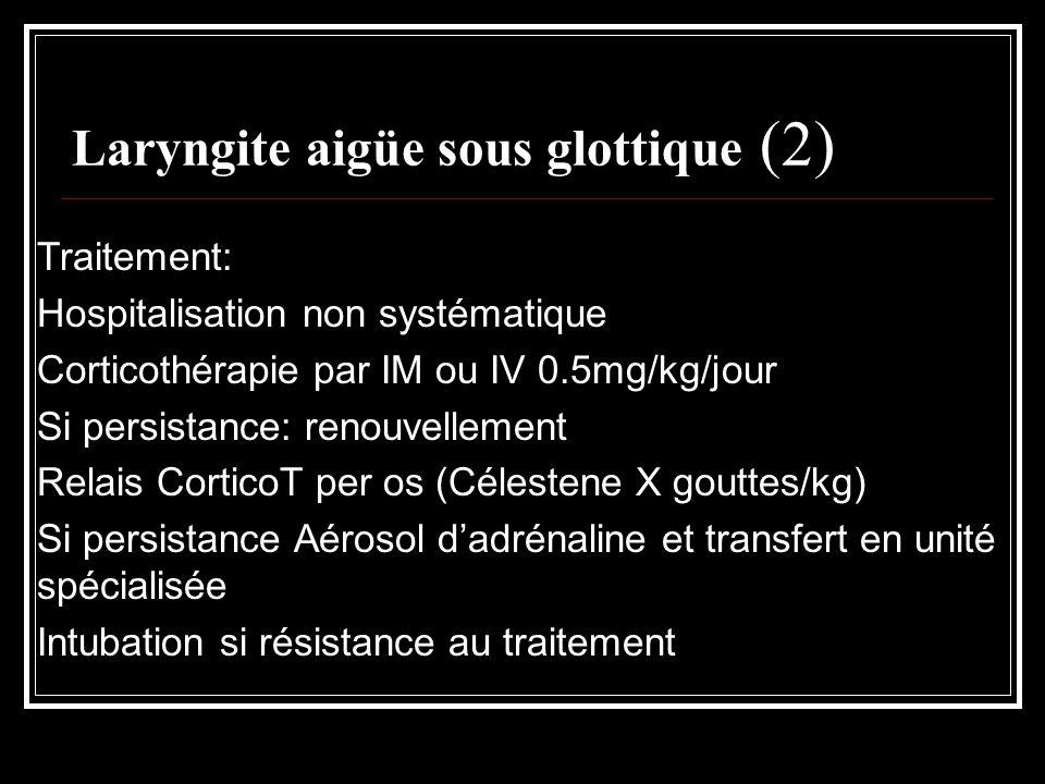 Laryngite aigüe sous glottique (2)