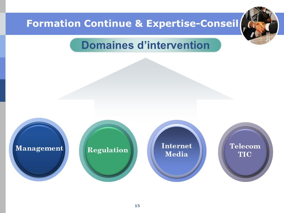 Formation Continue & Expertise-Conseil