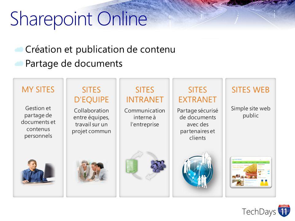 Office 365 vue d ensemble de la solution ppt video - Office national de publication et de communication ...