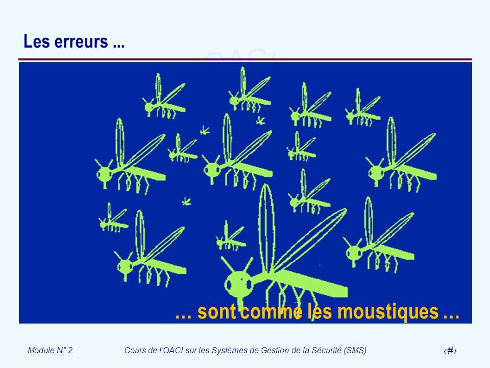… sont comme les moustiques …