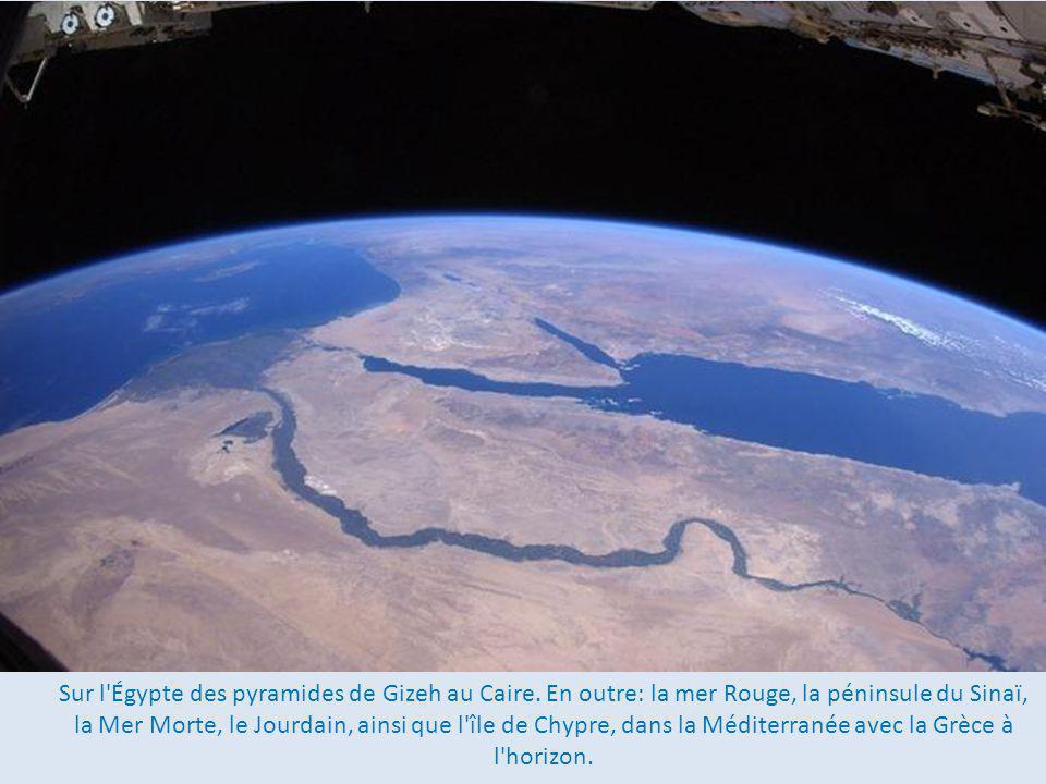 Sur l Égypte des pyramides de Gizeh au Caire