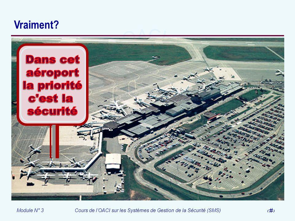 Dans cet aéroport la priorité c est la sécurité
