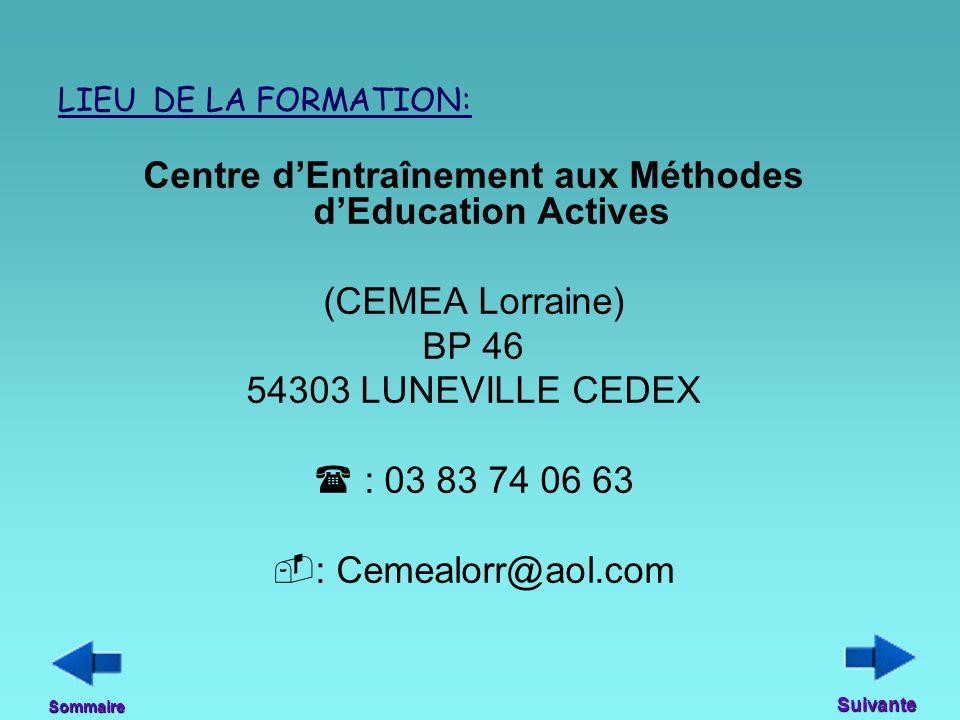 Centre d'Entraînement aux Méthodes d'Education Actives