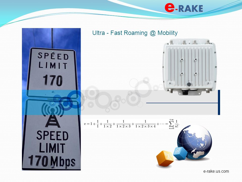 Ultra - Fast Roaming @ Mobility
