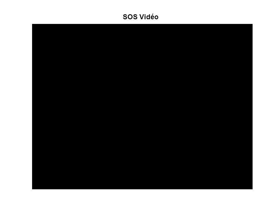 SOS Vidéo