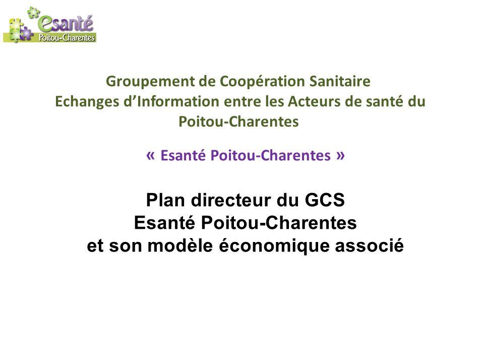 « Esanté Poitou-Charentes »