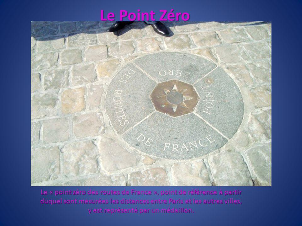 Le Point Zéro