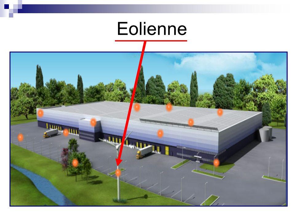 Eolienne