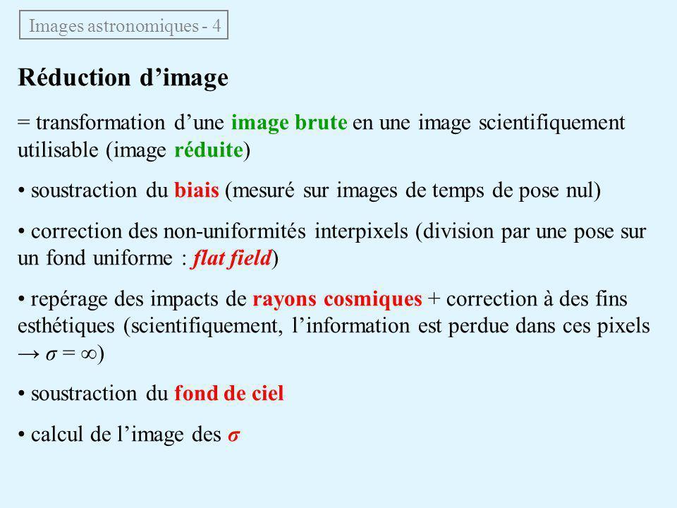 Images astronomiques - 4