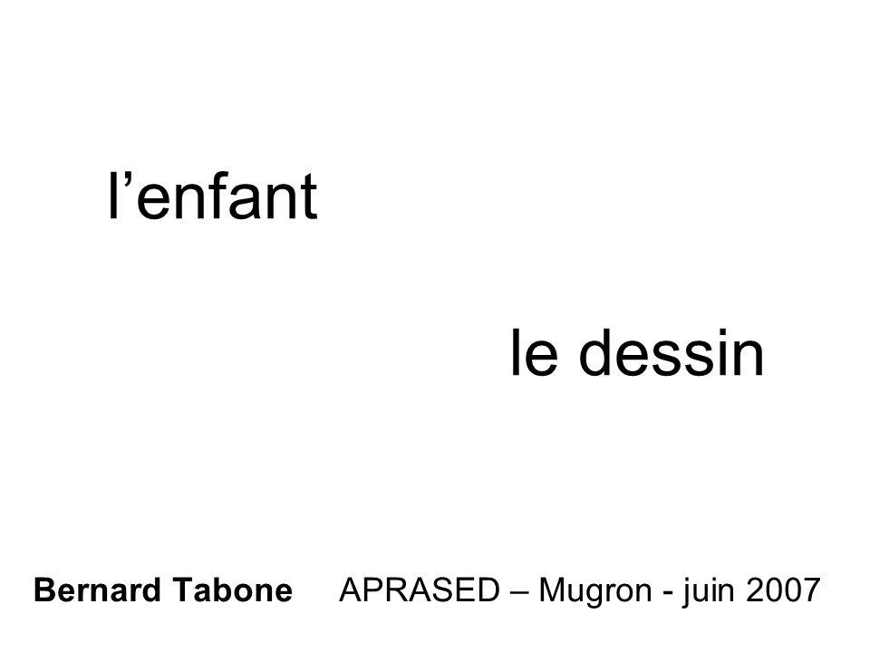 Bernard Tabone APRASED – Mugron - juin 2007