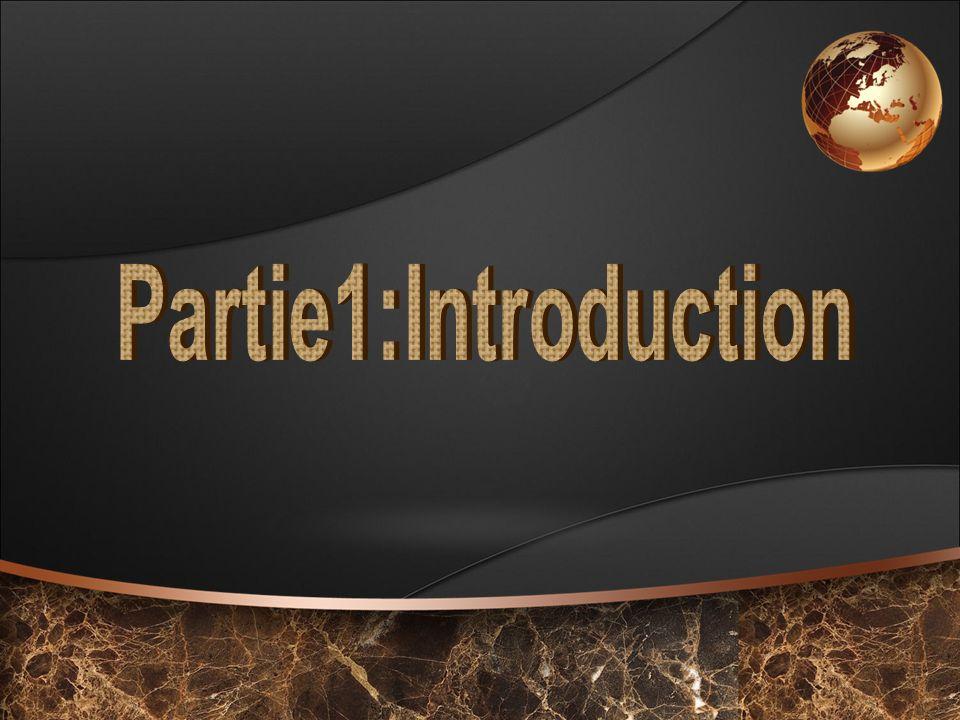 Partie1:Introduction