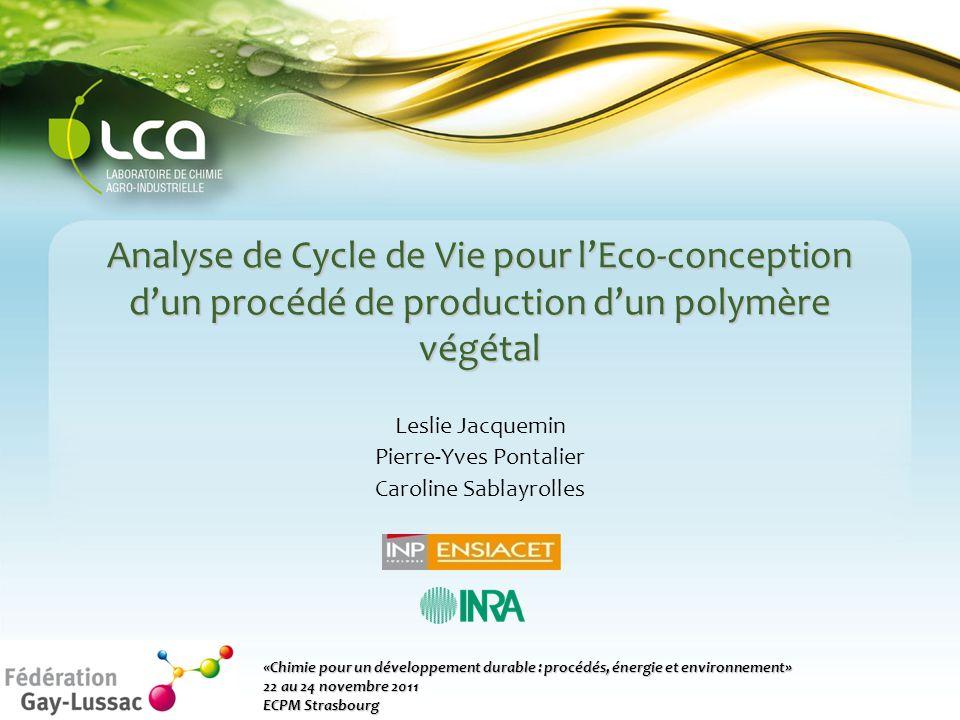 Leslie Jacquemin Pierre-Yves Pontalier Caroline Sablayrolles