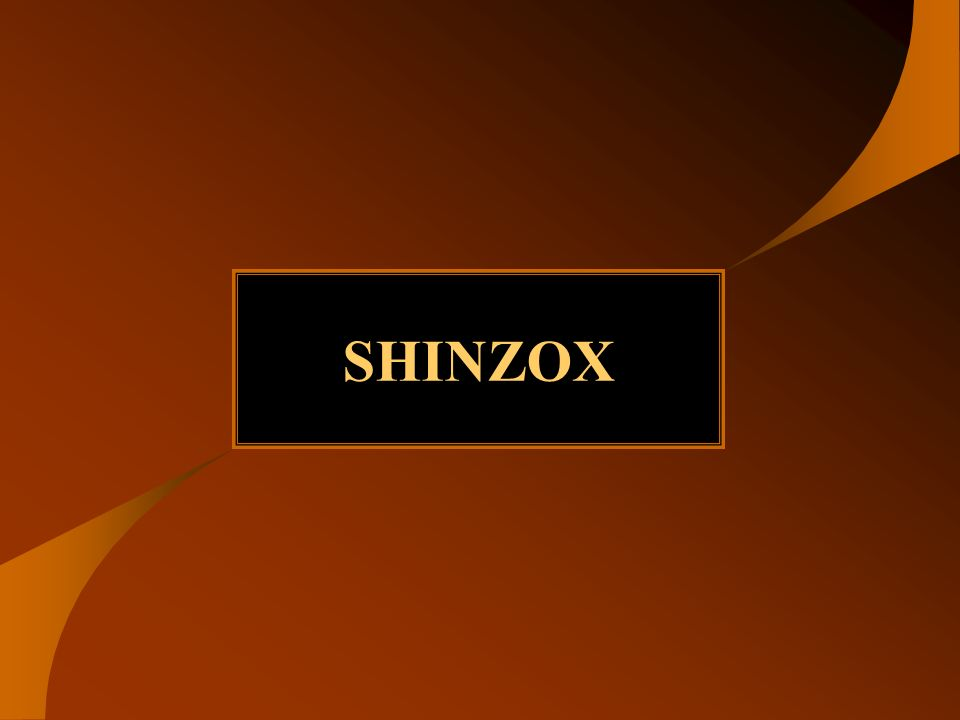 SHINZOX