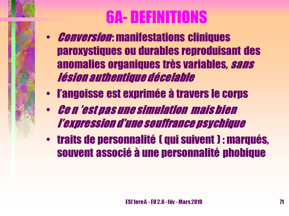 6A- DEFINITIONS