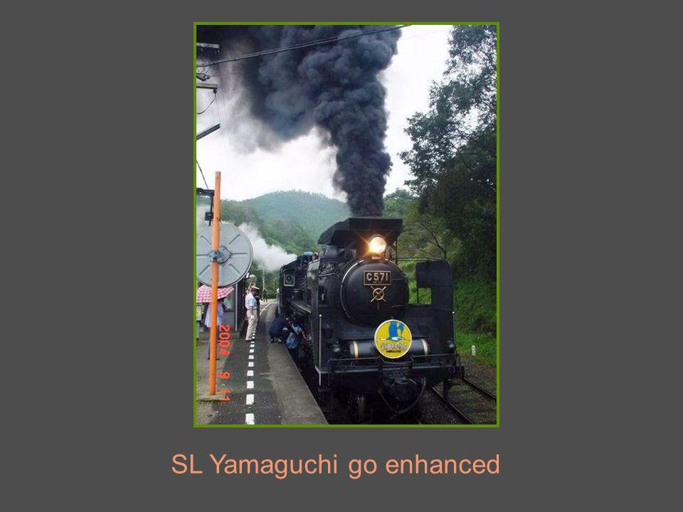 SL Yamaguchi go enhanced