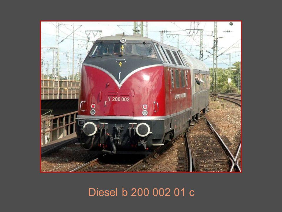 Diesel b 200 002 01 c