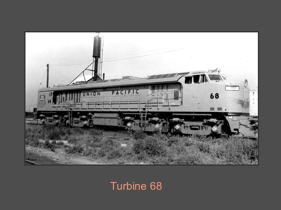 Turbine 68
