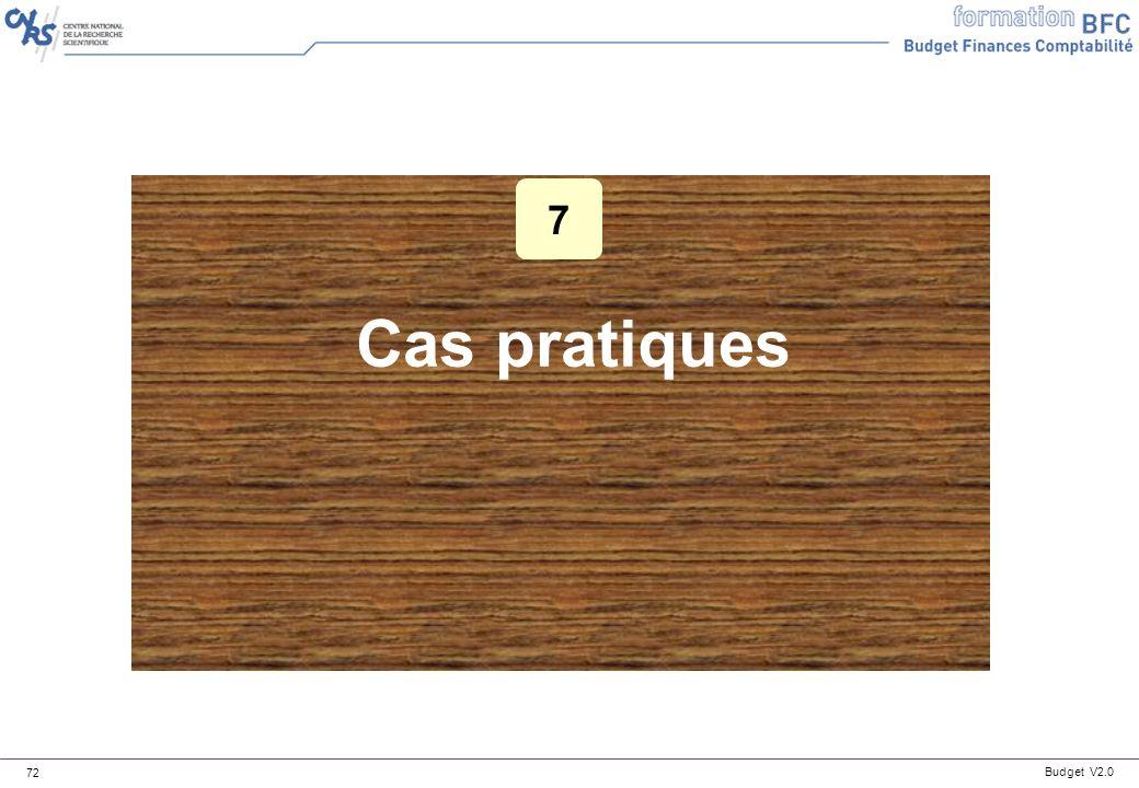 7 Cas pratiques