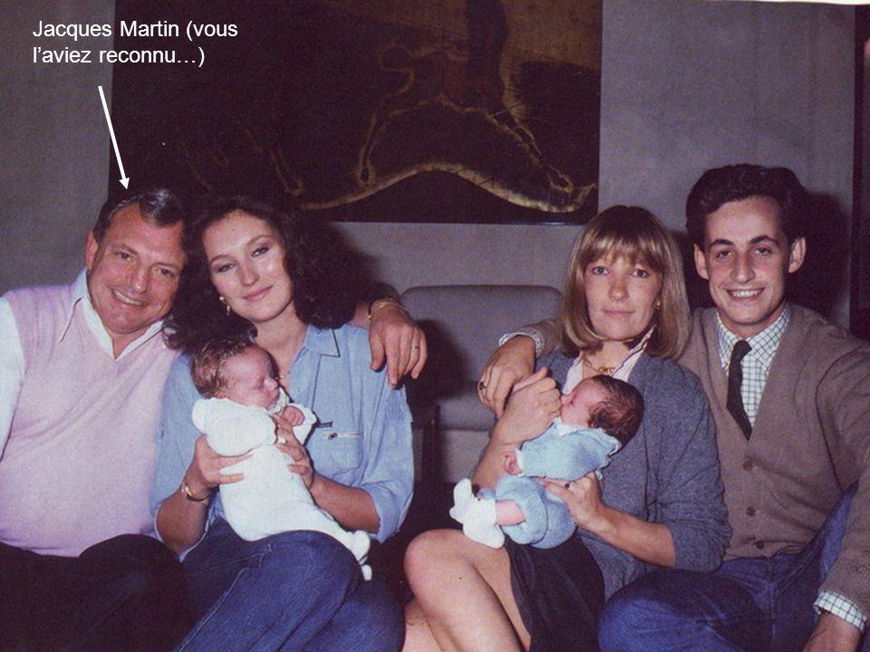 Jacques Martin (vous l'aviez reconnu…)