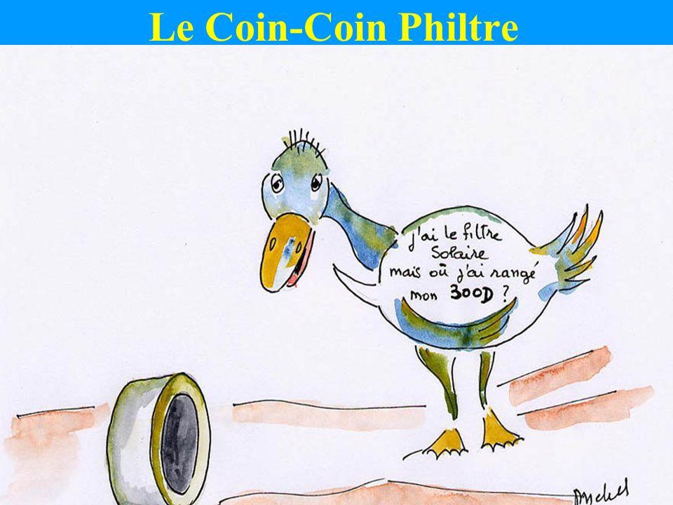 Le Coin-Coin Philtre